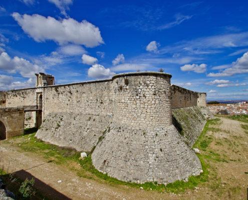 Plus beaux châteaux de Madrid - DESTINATION MADRID