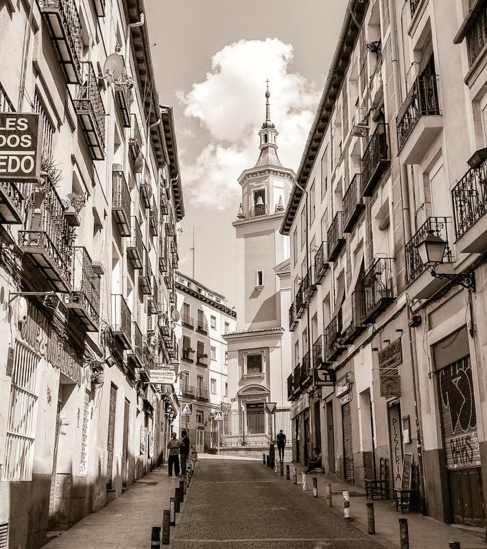 visite guidée Madrid