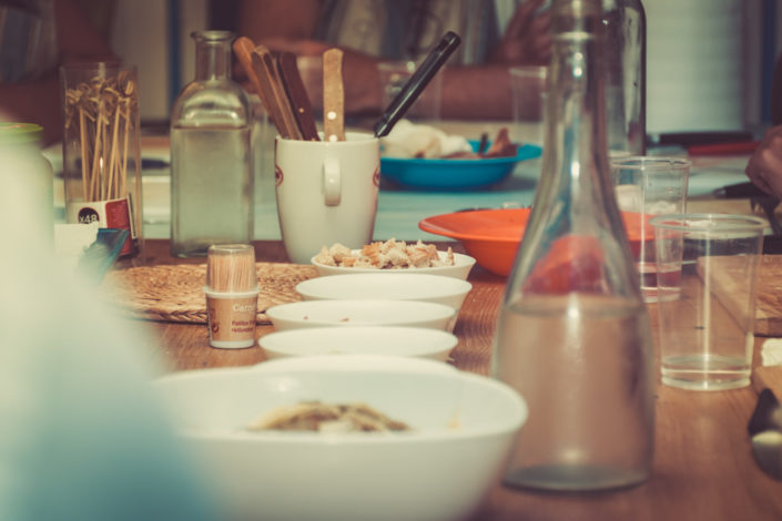 Cours de cuisine à Madrid - DESTINATION MADRID