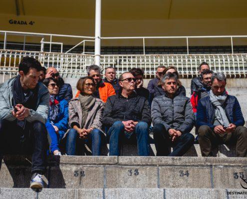 Team Building - DESTINATION MADRID