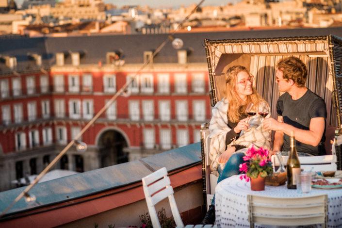 Activités insolites - DESTINATION MADRID