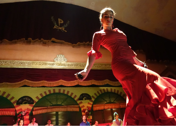 Flamenco Madrid - DESTINATION MADRID