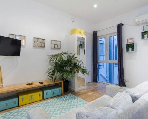 Appartement - DESTINATION MADRID