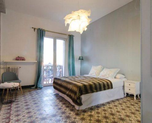 Appartement - DESTINATION MADRID