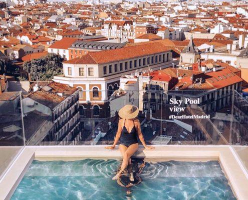 rooftops madrid