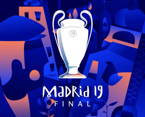 destination madrid finale