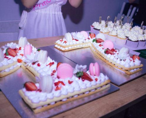 Gâteau personnalisé - DESTINATION MADRID