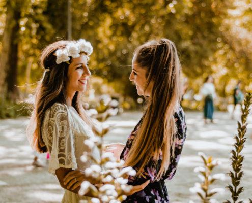 Activités enterrement vie de jeune fille - Photoshoot- DESTINATION MADRID