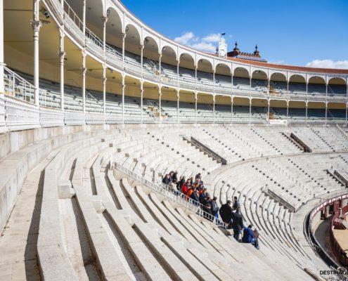 Activités insolites Madrid - DESTINATION MADRID