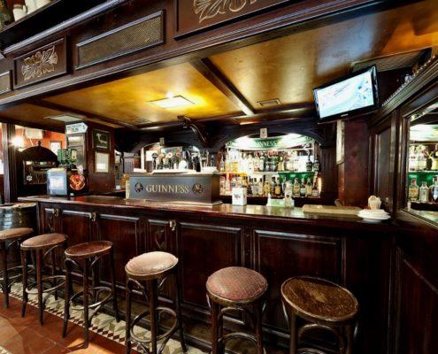 Meilleurs bars sportifs à Madrid