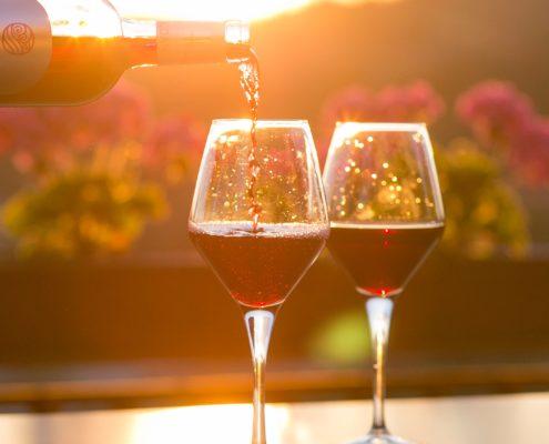 Dégustation de vin - DESTINATION MADRID