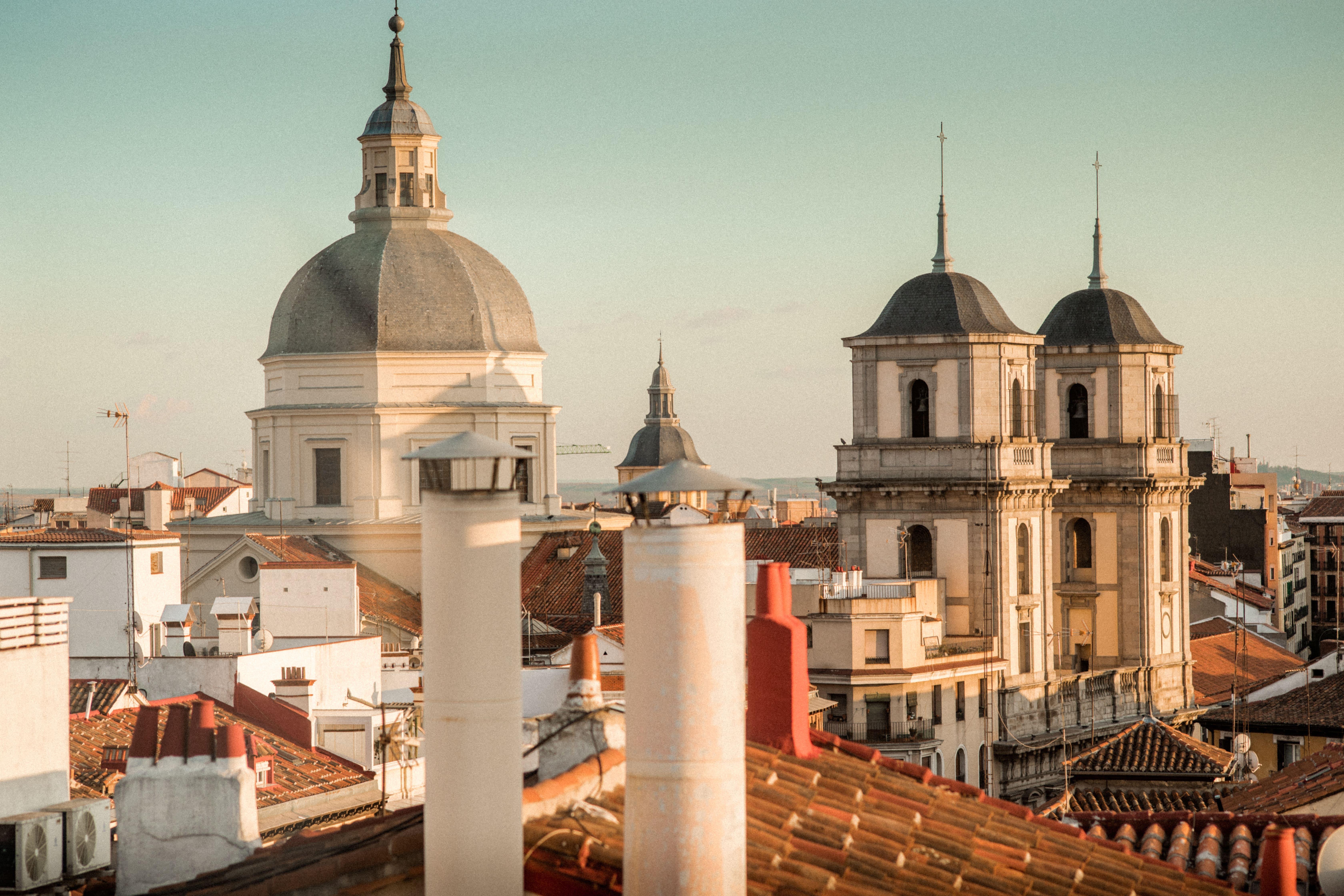 Que faire à Madrid ?Activités insolites à Madrid