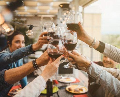 Wine Fest Madrid