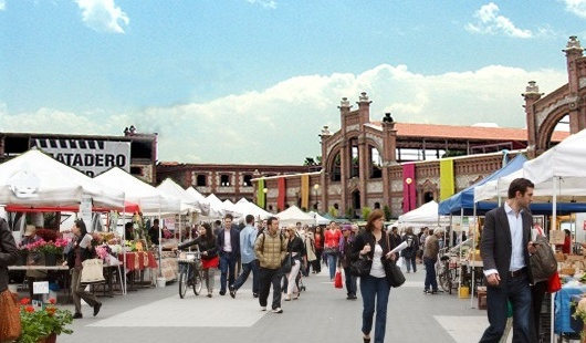 Madrid Productores - bons plans