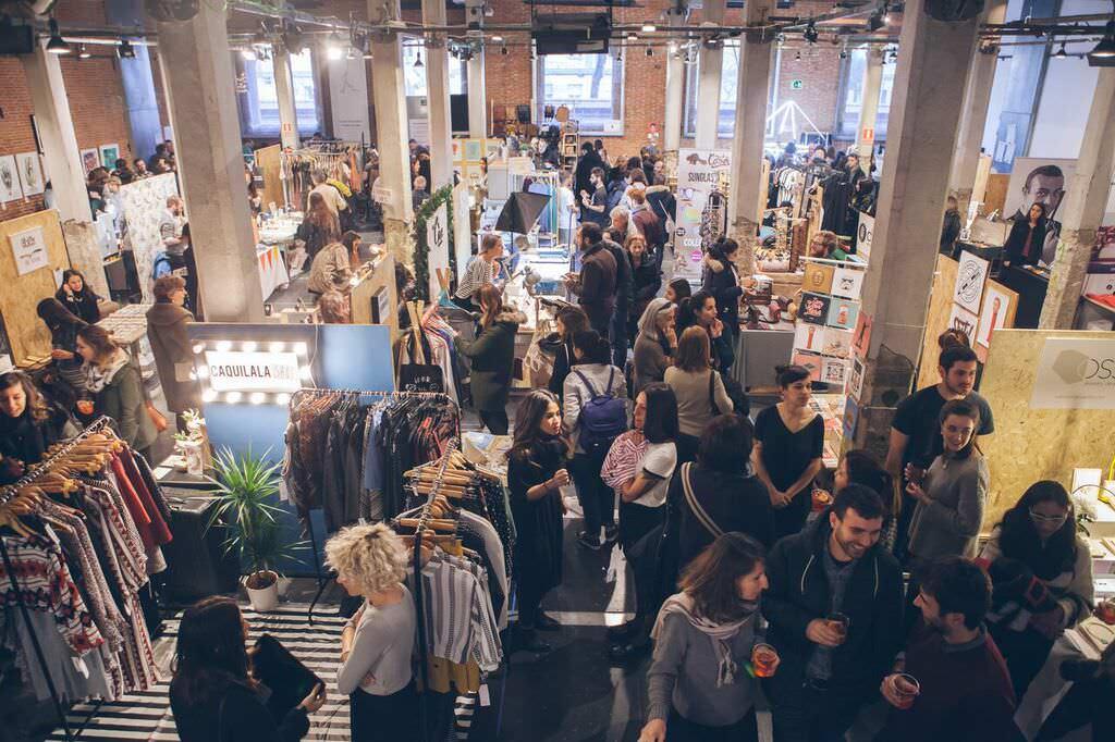 Mercado de Diseño : 6ème édition
