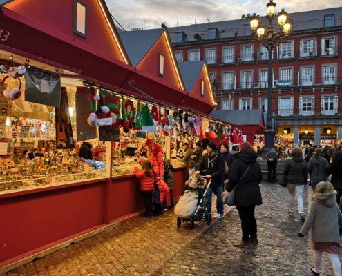 Que faire à Madrid ce week end?