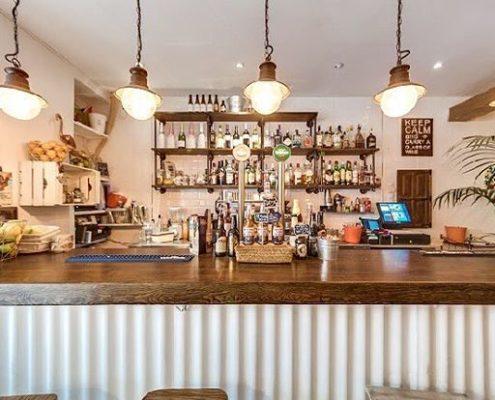 Brunch Club Café