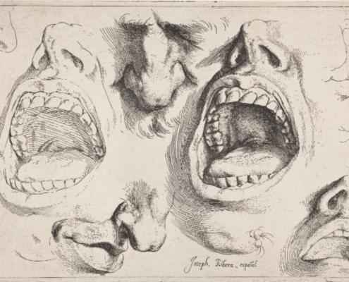 exposition du Prado