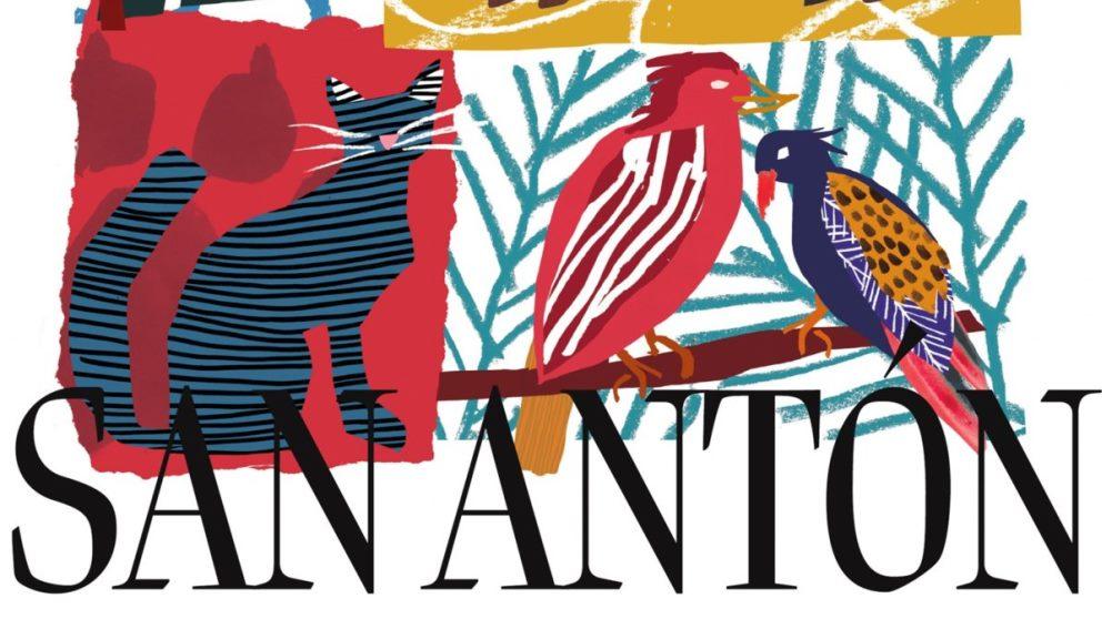 activité de san Anton