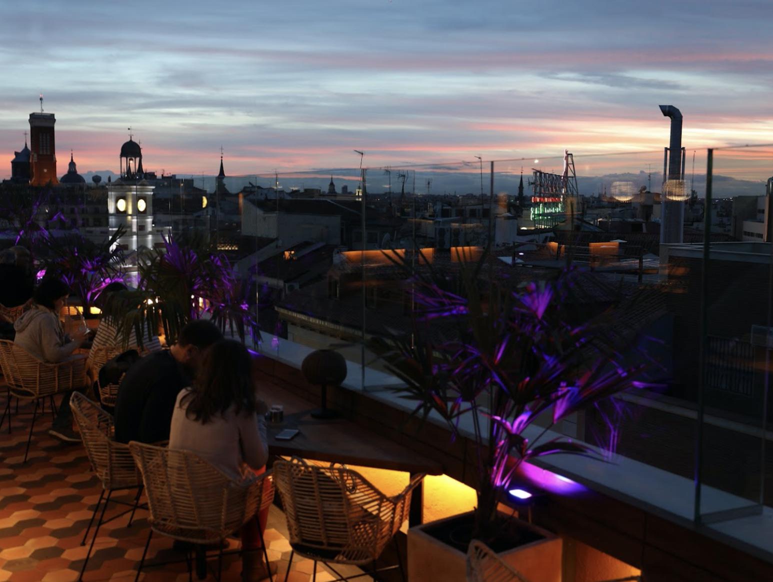 doña Luz Restaurante