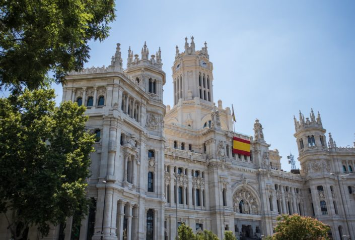 Visiter Madrid en famille - DESTINATION MADRID