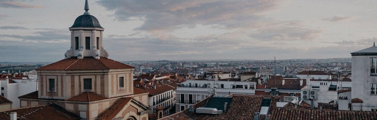 Destination Madrid, à propos de l'agence